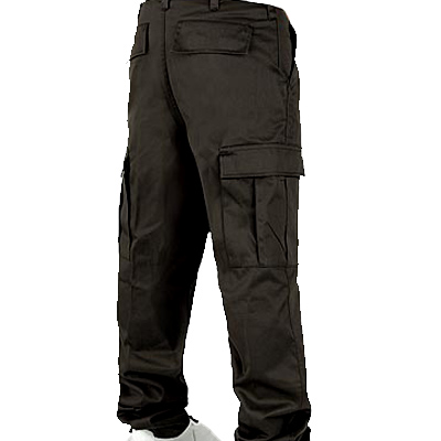 RANGER Cargo Pants black